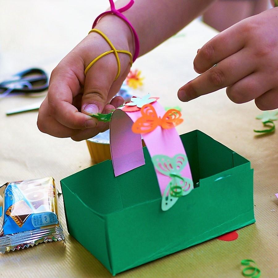 Molto Laboratori Creativi Animazione Bambini - Organizzazione feste e  NX92