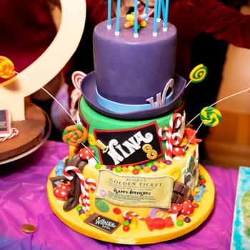 Cake Design Mondiale Milano : Cake Design & Servizio Catering Animazione Bambini ...